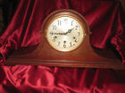 Antique Seth Thomas No. 124 Westminster Chimes 8 Day Mantle Clock