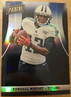 Kendall Wright 2014 Panini VIP Party National NSCC Prizm BLUE Refractor #d 23 25