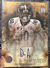 2014 Topps Inception Football Cards 11