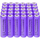 30x AA 2A 3000mAh 1.2 V Ni-MH rechargeable battery cell for MP3 RC Toys Camera