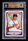 ANTHONY RENDON 2010 Topps USA Rookie Card #USA44 RC - BGS 10 PRISTINE!!!