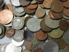 UNSEARCHED - Mixed World Coin Lot // (1 Pound Lot) // (WCL491)