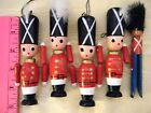 1214131267384040 1 Vintage Christmas Ornament: Toy Soldier