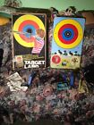 Marx Tin Target Land Shooting Game