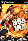 NBA Jam by Acclaim Entertainment Inc. Playstation 2