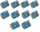 10pcs Micro USB 5V 1A Lithium Battery Charging Board Charger Module