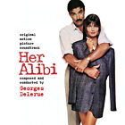 HER ALIBI - COMPLETE SCORE - LIMITED EDITION - GEORGES DELERUE