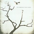 Airborne Toxic Event CD self titled mint Sometime Around Midnight promo