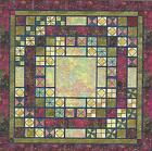 A Wreath for all Seasons quilt pattern by Cary Flanagan for Quilt Woman