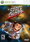 Space Chimps  (Xbox 360) BRAND NEW SEALED
