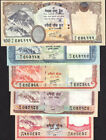 NEPAL 2010 Rs 5,10,20,50,500 EVEREST BANKNOTE w/sign.19