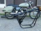 Norton : INTERSTATE 1975 Norton 750 Interstate, with clear title, extra fame with clear titile.