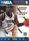 2012-13 PANINI HOOPS BASKETBALL CARD BOX POSSIBLE KEVIN DURANT INSERTS AND AUTOS
