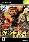 Cabela's Dangerous Hunts - Xbox Activision Inc.