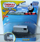 Thomas and Friends Take-n-Play Toad the Brake Van (Last 3) DISCOUNTED