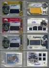 keenan allen rookie autograph patch auto rc jersey lot of 10 Chargers Investment