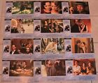 Uma Thurman Henry and June lobby card set 12 Fred Ward Maria de Medeiros