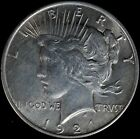 1924 P PEACE SILVER DOLLAR $1 United States - You Grade it
