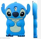 3D giant Stitch Silicone Case Cover For ZTE Source N9511/Majesty 796C Z796C  PM