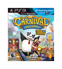 MY3 Carnival Island  (Sony Playstation 3, 2011)