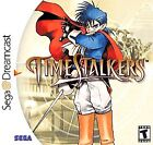 TIME STALKERS - Dreamcast Game Disk Only