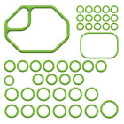 Automotive AC A C System O Ring Kit Gasket Seals Santech MT2580