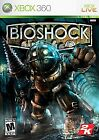 BioShock  Xbox 360   2007   *Complete with Case Sleeve  *NEAR MINT