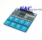 TTP226 8 Channel Digital Capacitive Switch Touch Sensor Module for arduino M28
