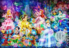 Japan Jigsaw Puzzle Disney