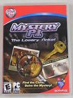 Mystery P.I.: The Lottery Ticket - Hidden Object Puzzle Windows PC Computer Game