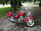 Other Makes : FYM - FY250 2006 fym fy 250 touring motorcycle 563 original miles no reserve