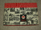 Stalingrad - Avalon Hill 1963 Big Box - Complete & Punched