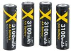 2900mAH 4AA Rechargeable Battery For Fujifilm FinePix S9400W S9200 S8600 AX650