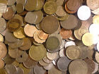 NICE VARIOUS MIX  WORLD FOREIGN COINS FINE COLLECTION LOT