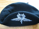 Starship Troopers Mobile Infantry Beret Genuine Movie Prop Film Costume