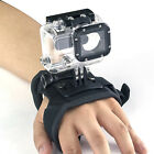 Large Size Glove-style Band Mount Wrist Strap Accessories For GoPro Hero1/2/3/3+
