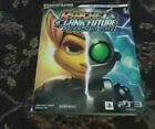 Ratchet and Clank Future: A Crack in Time this is for the guide only