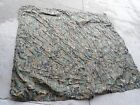 USMC Reversible Woodland MARPAT and Coyote Field Tarp (used)