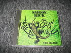 Saigon Kick The Lizard CD