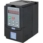 15KW 7A 220V 2HP VFD Inverter Single Phase Variable Speed Drive Inverter