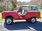 Ford  Bronco ROADSTER 1966 ford bronco u 13 original roadster 4 x 4 early rare classic first year