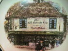Old Curiosity Shop..Charles Dickens..collector plate..5
