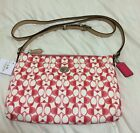Authentic Coach Peyton Dream C East/West Swingpack Crossbody Shoulder Bag