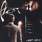 A.C.T. - Last Epic (2003 / 14 tracks / Label: Atenzia)