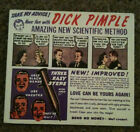 Dick Pimple (DEEP PURPLE) - Music From Turtle Island EP (