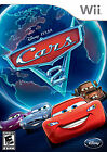 Cars 2  (Wii, 2011)