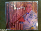 VERY RARE NEW, SEALED LOUIS ARMSTRONG DOUBLE CD - JAZZ AFTER HOURS - L@@K