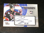 2007 08 ITG CLAUDE GIROUX HEROES & PROSPECTS AUTO