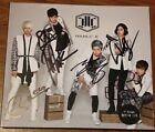 JJCC Autographed 1st Single 'At First' Limited Edition K-pop Signed Album