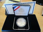 2001 Buffalo Commemorative Proof Silver Dollars